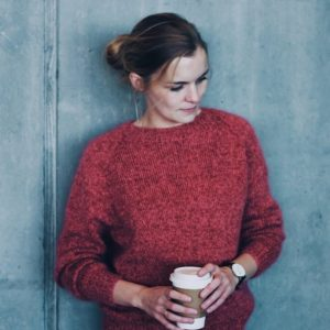 Ingen Dikkedarer Sweater4