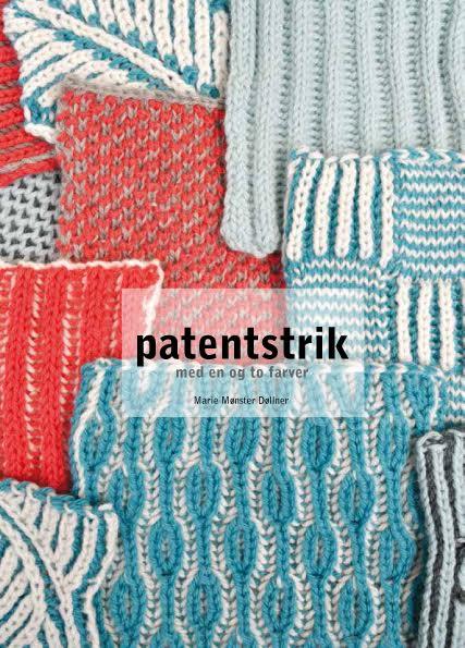 tofarvet patent