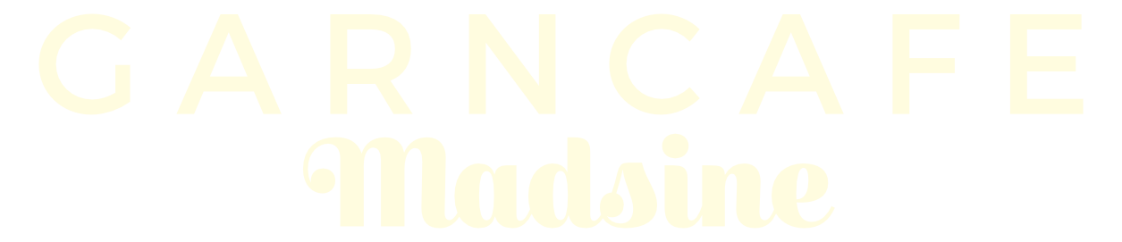GARNCAFE MADSINE